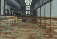 Tate Modern, London - 2007
